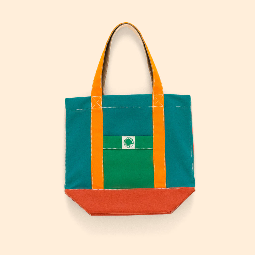 """The Catalina"" Tote (CAT190012)"