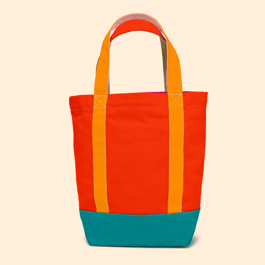 """The Catalina"" Tote (CAT190016)"