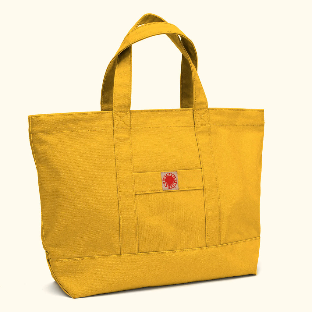 """Big Sur"" Zippered Tote (BS170004Z)"