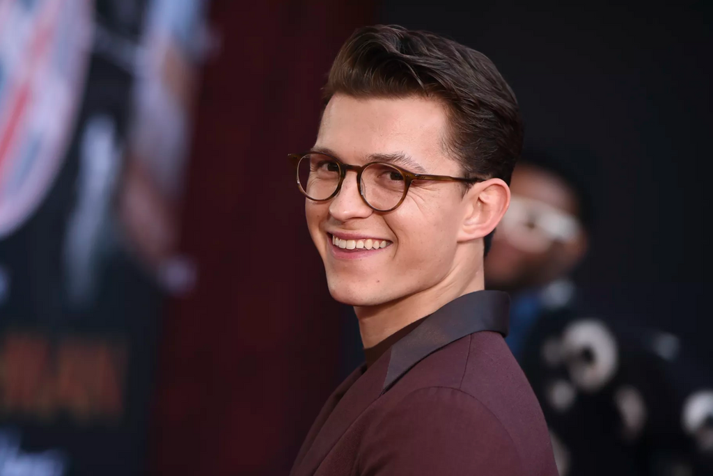 Tom Holland (Photo by Jordan Strauss/Invision/AP)