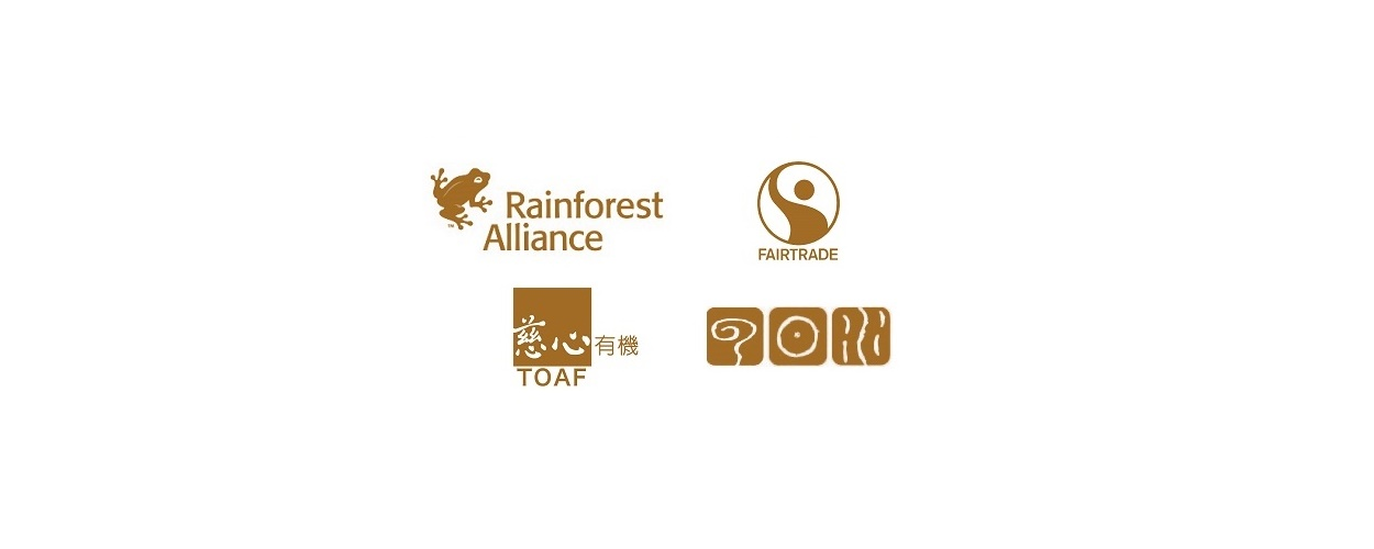 charity logos for oolongtime