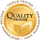 Gold Quality Seal