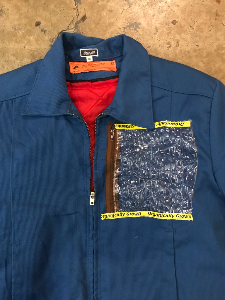 Buzzy - 2020 Workman Jacket
