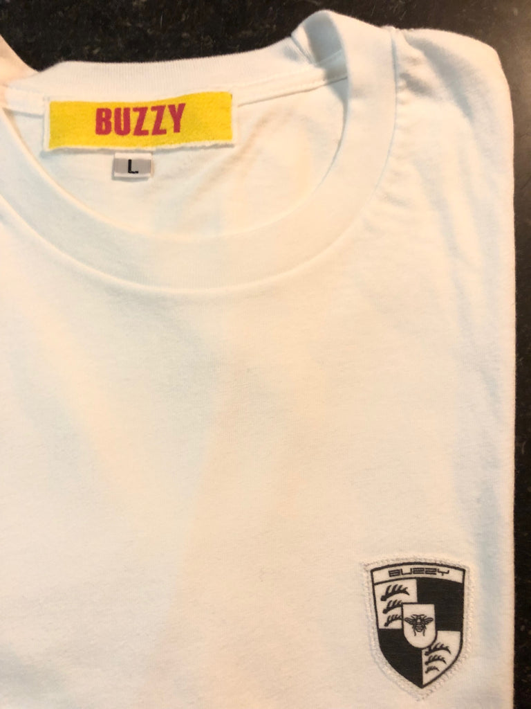 Buzzy - Shield Tee