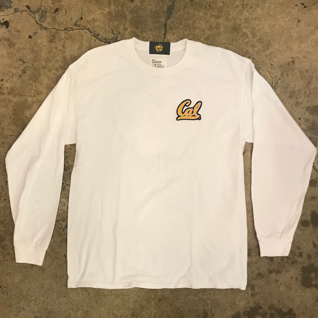 Cal Berkeley - I Love Cal Long Sleeve