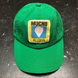 Mucho Aloha Snow Cone Dad Hat