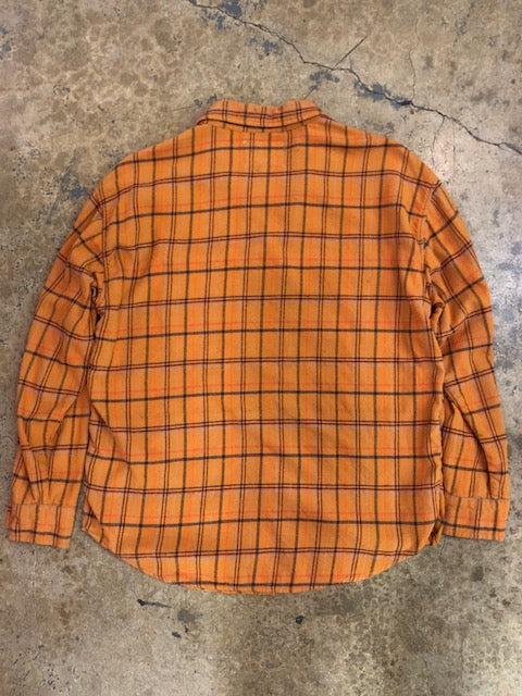 Pirate Surf - OG Flannel Shirt