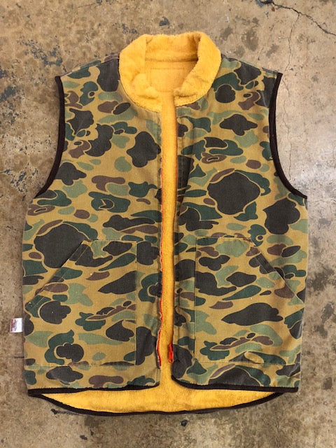 Pirate Surf - Reversible Vest
