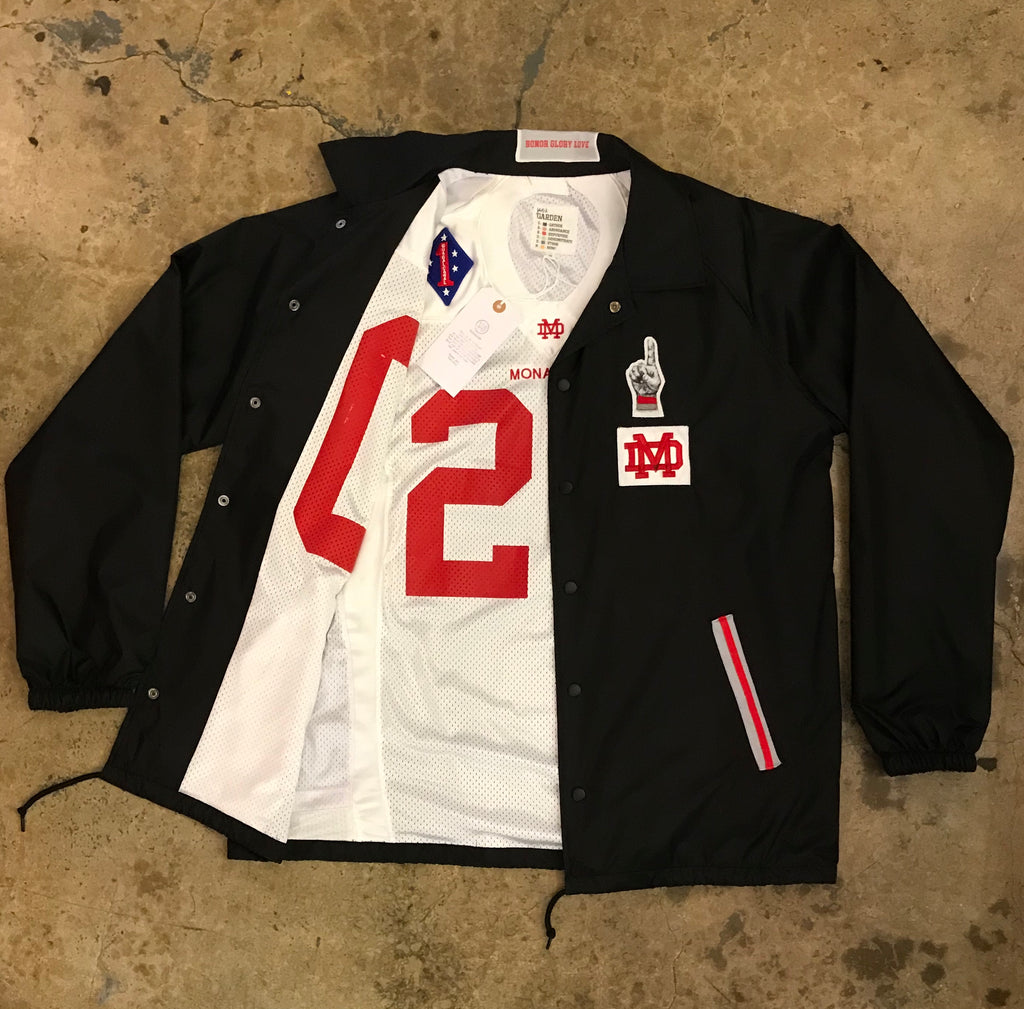 Mater Dei - Football Coach's Jacket
