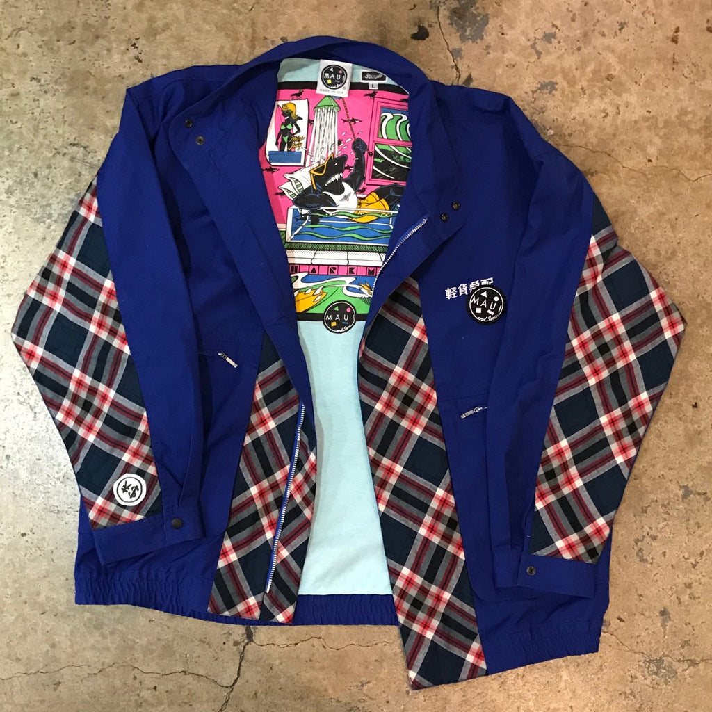 Maui & Sons - Keika Delivery Jacket