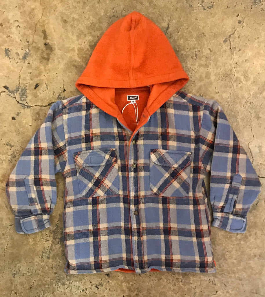 Mucho Aloha - Polar Fleece Flannel (Kids)