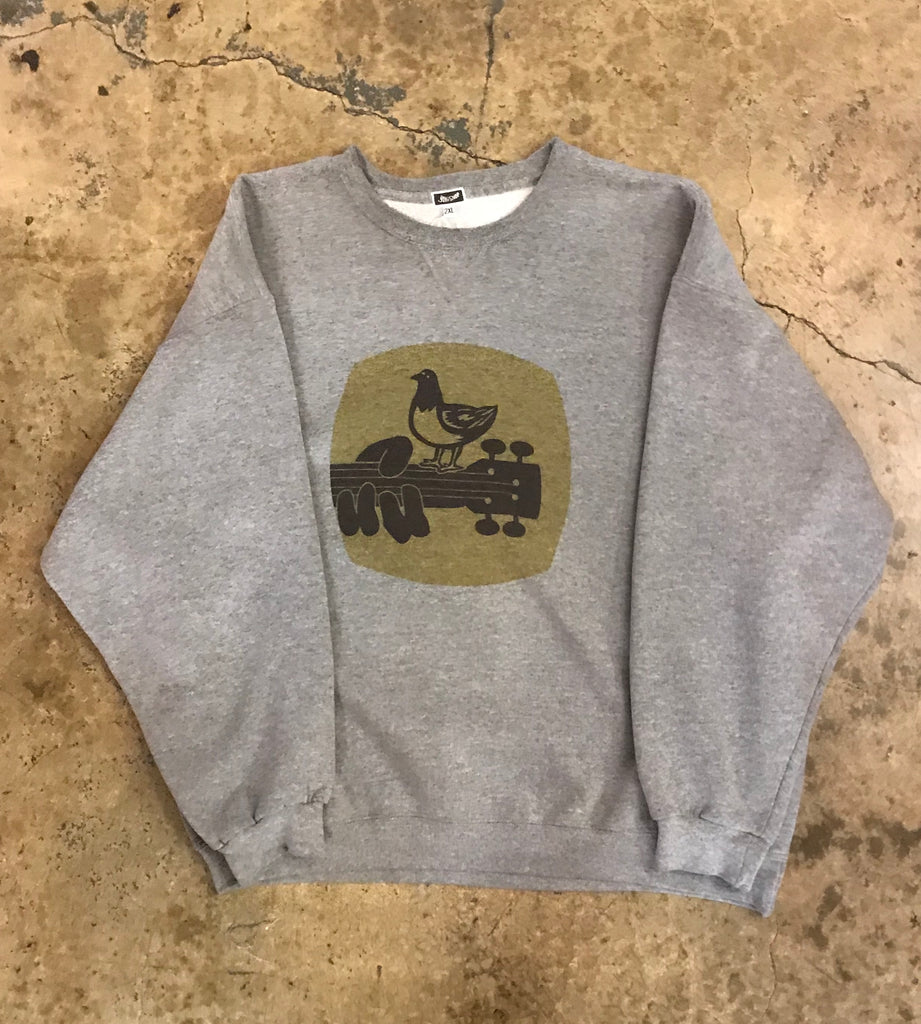 Mucho Aloha - Woodstock Pullover
