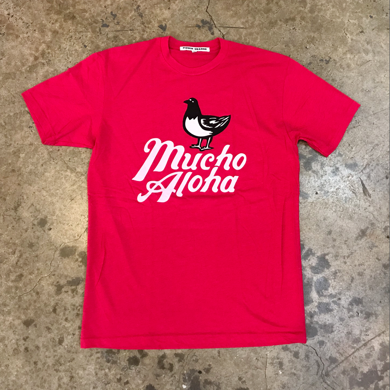 The Original Mucho Aloha T-Shirt