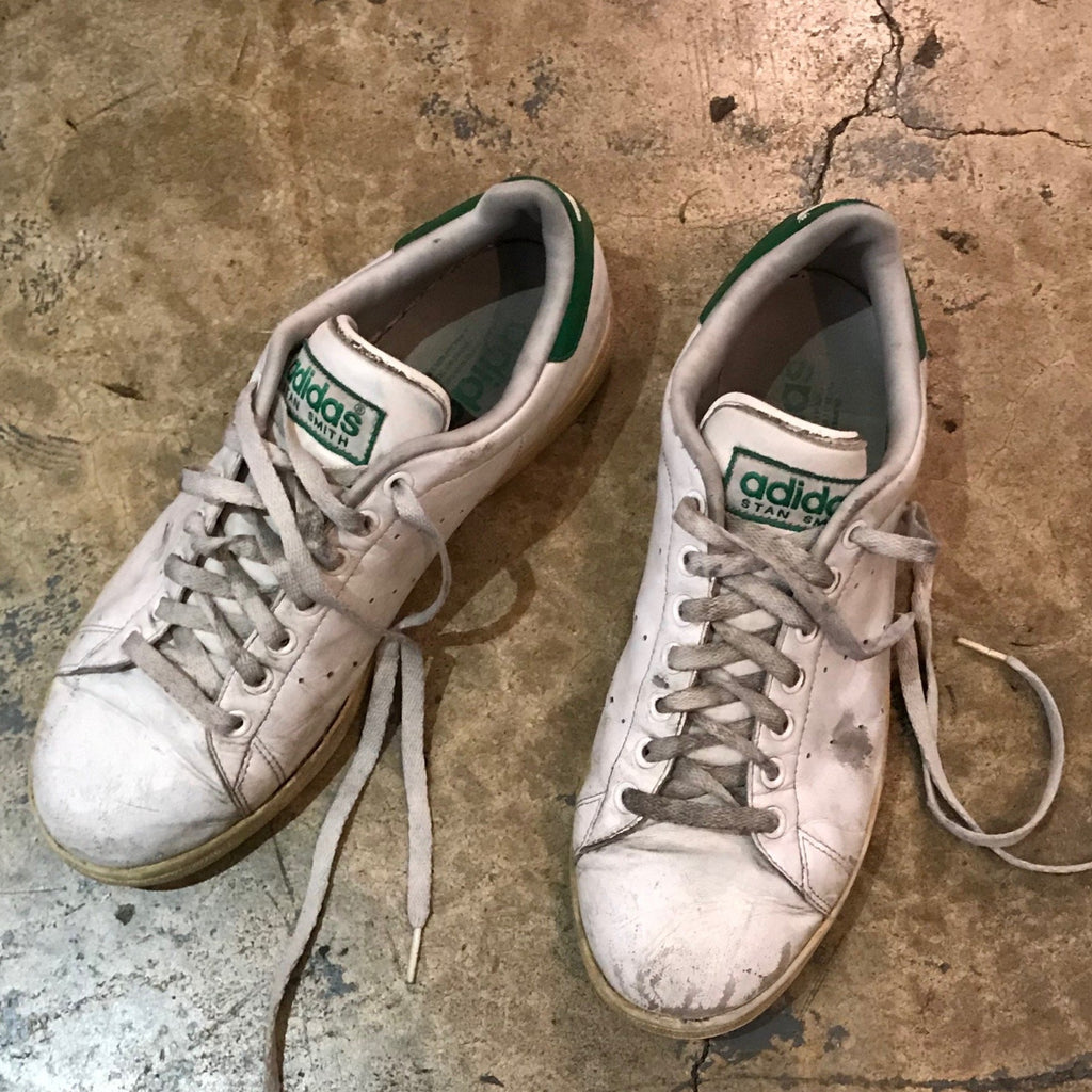 THRIFT - Adidas Stan Smith Sneakers