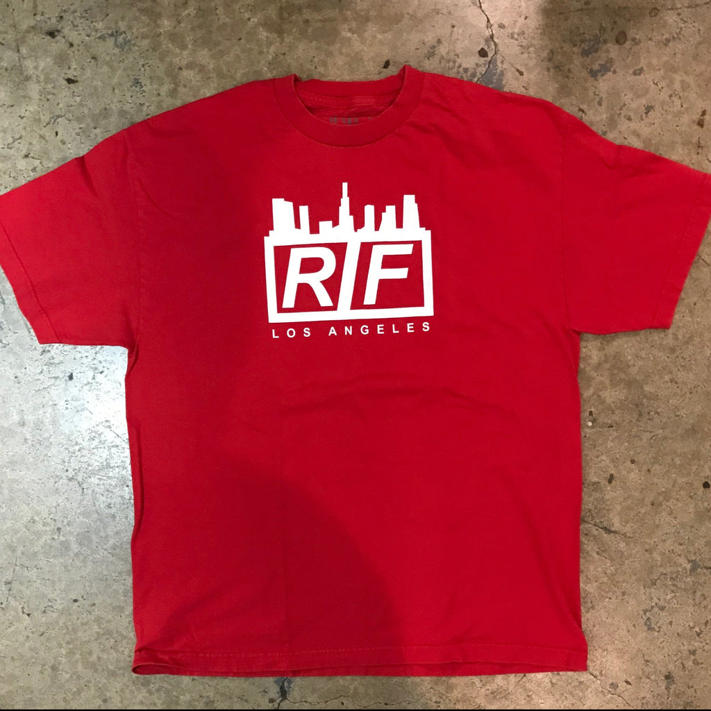 THRIFT - R/F RIF LA T-Shirt