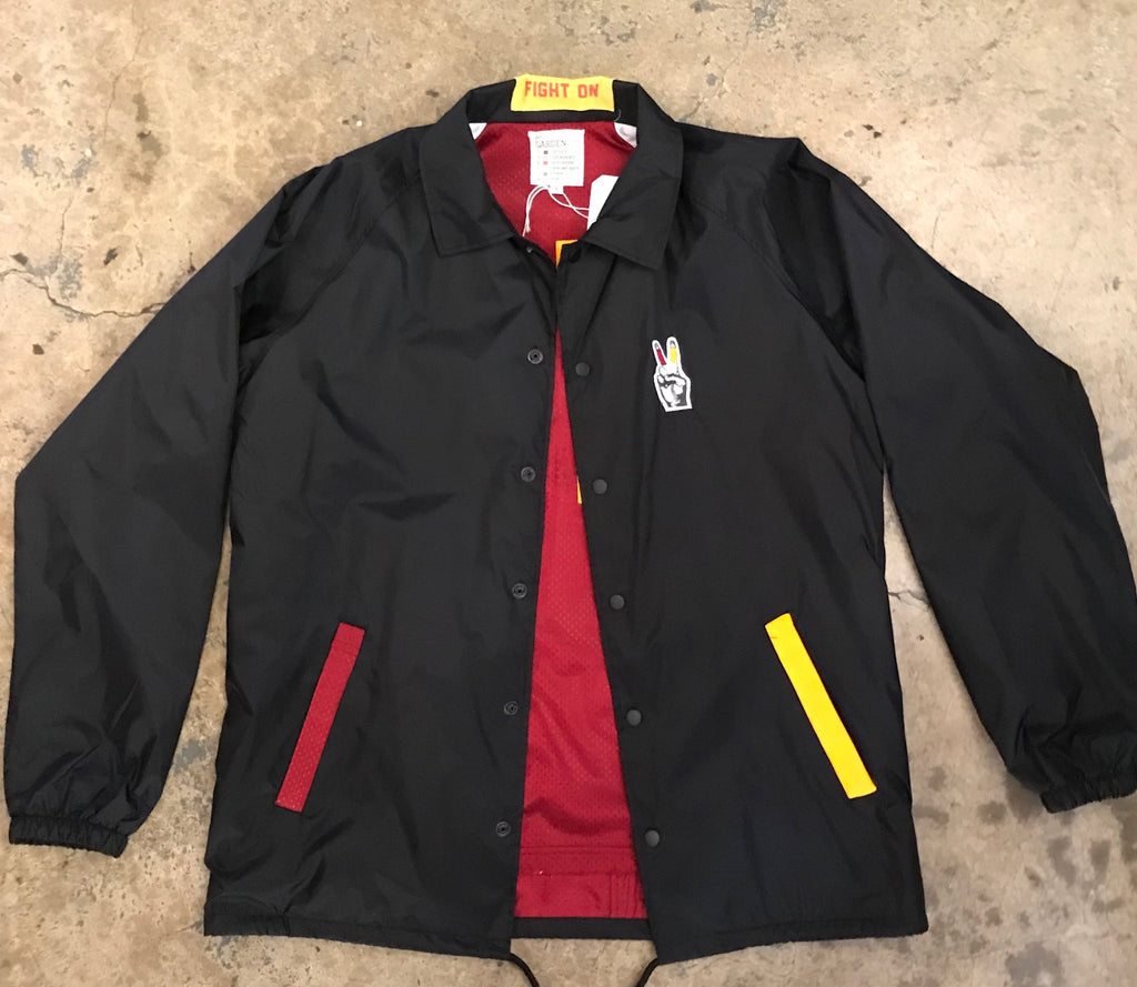 USC - Coaches Jacket