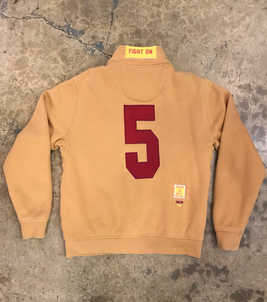 USC - Sherpa Lined Jacket