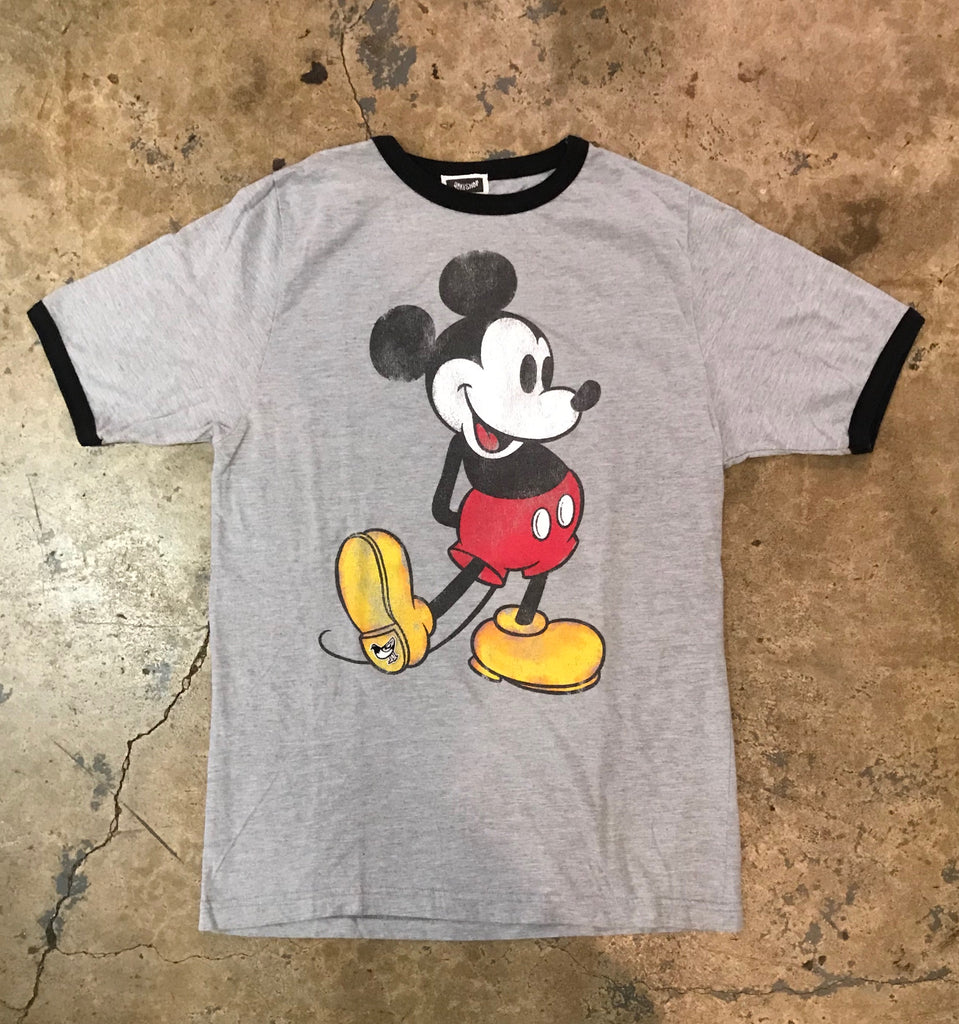 Yokishop - Classic Mickey T-Shirt