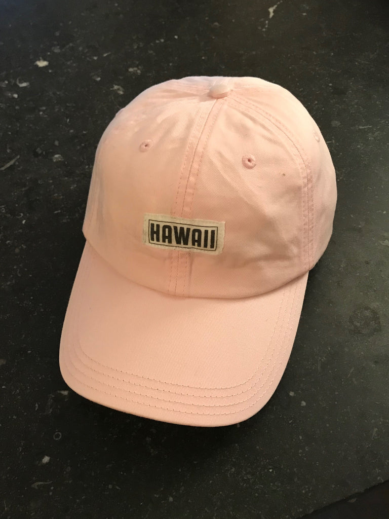 Yokishop - Hawaii Dad Hat