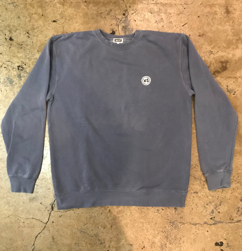 Yokishop - Mountain Patch Crewneck