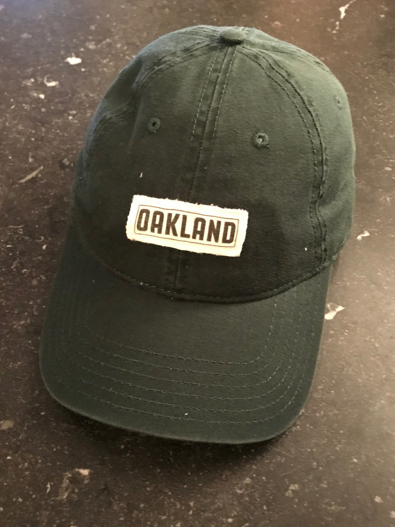 Yokishop - Oakland Dad Hat