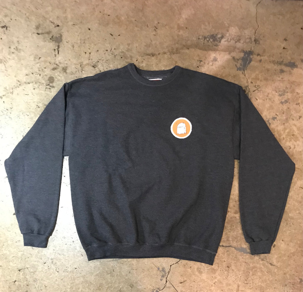 Yokishop - Perfect Is Dead Crewneck Sweatshirt