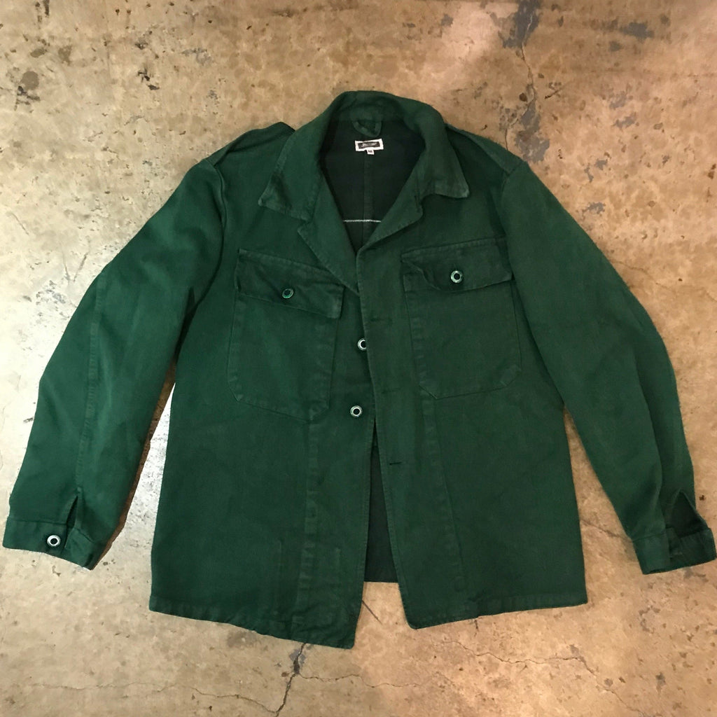 "Yokishop - Vintage ""Mottainai"" Military Jacket"