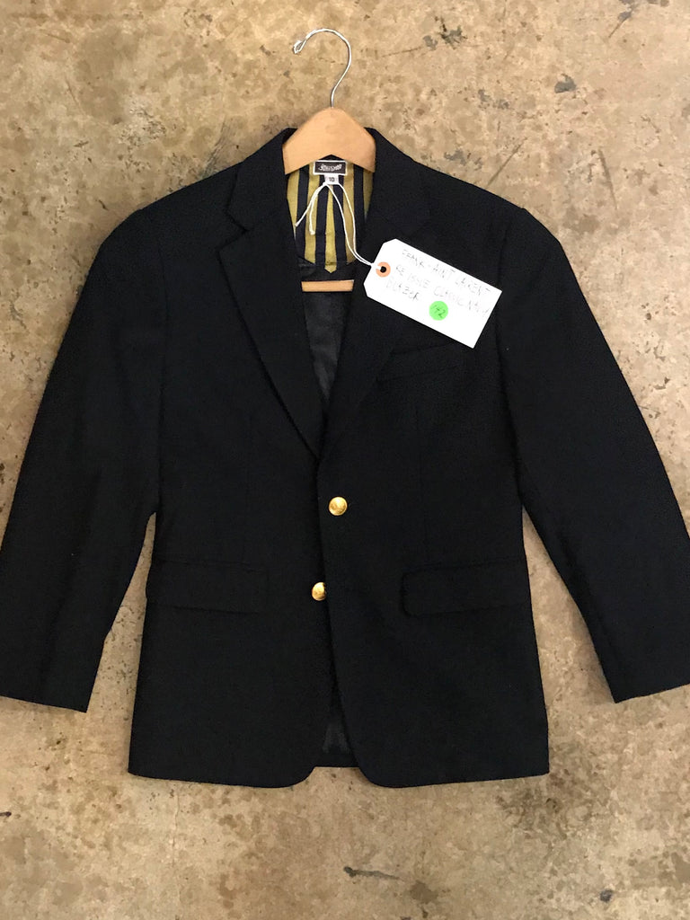 Yokishop - Ain't Laurent Blazer (Kids)