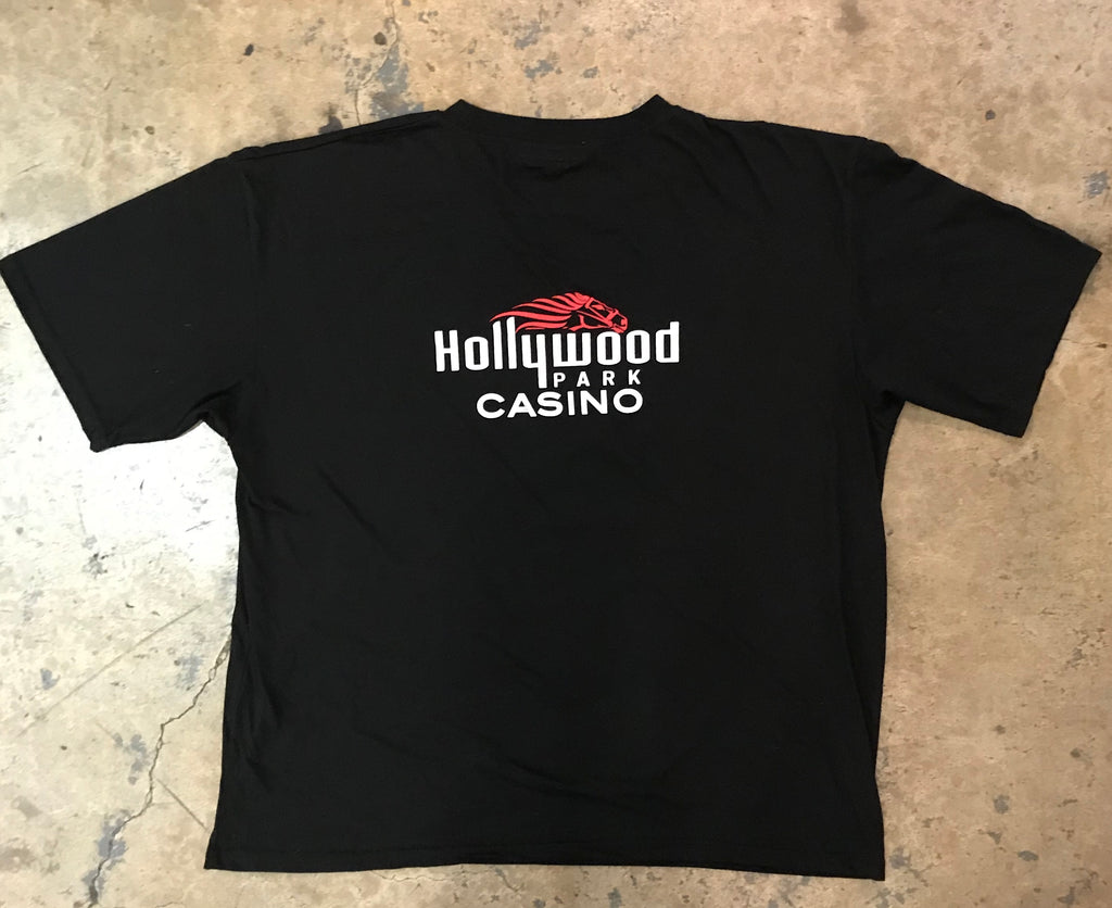 Yokoyama - Hollywood Park Casino