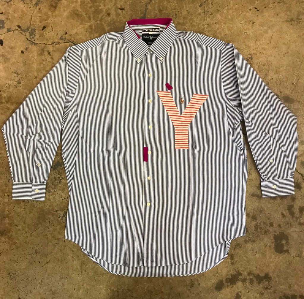 Yokoyama - Oxford Ralph Lauren Button Down
