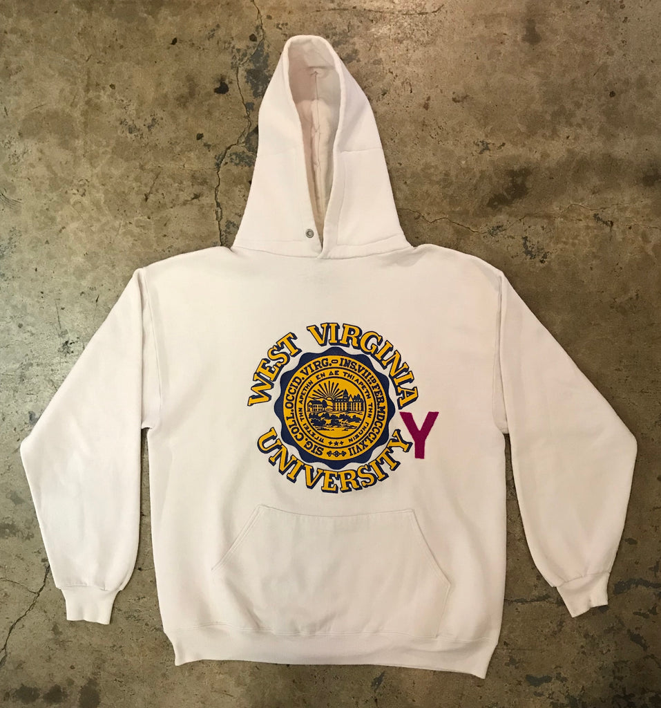 Yokoyama - West Virginia Sweatshirt