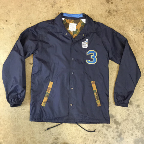 UCLA Chosen Coaches Jacket