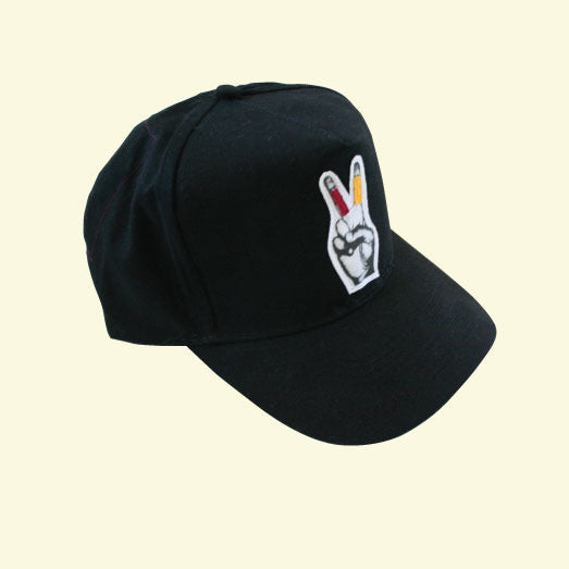 Fight On Fingers Hat