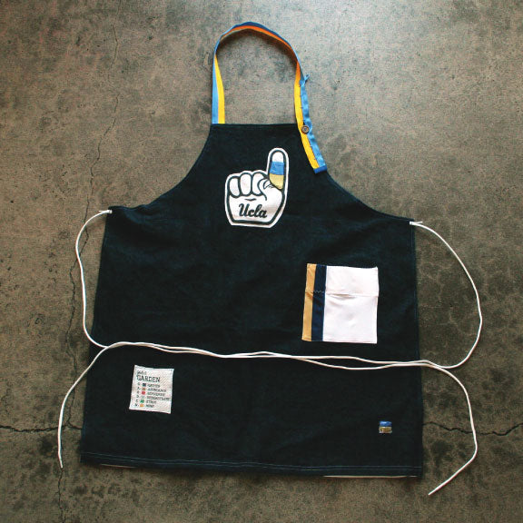 UCLA - Away Tailgate Apron