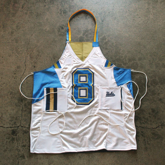 UCLA Away Tailgate Apron
