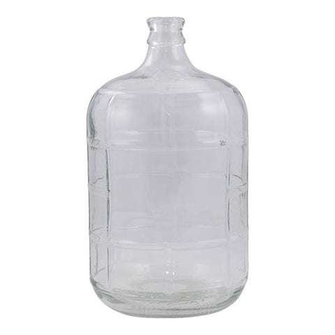 5 gallon Glass Carboy Fermenters