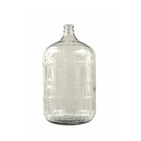 3 gallon Glass Carboy Fermenters