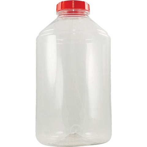 6 gallon Wide Mouth Plastic Carboy Fermenters