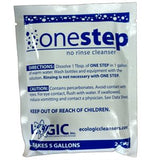 One Step Cleanser and Sanitizer