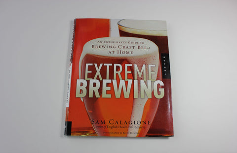 Extreme Brewing -- Sam Calagione