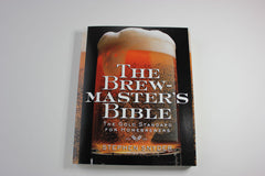 Brewmasters Bible -- Stephen Snyder