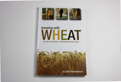 Brewing With Wheat -- Stan Hieronymus