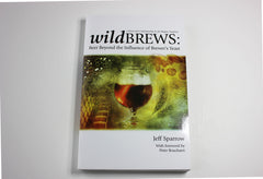 Wild Brews-- Jeff Sparrow