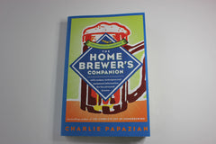 The Home Brewers Companion -- Charlie Papazian