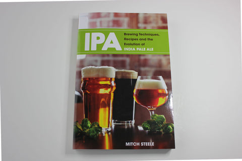 IPA -- Mitch Steele