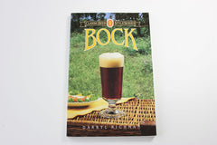 Beer Series Bock -- Darryl Richman