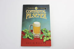 Beer Series Continental Pilsner -- David Miller