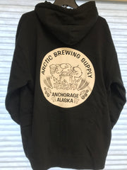 Arctic Brewing Supply Hoodie