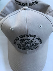Arctic Brewing Supply Baseball Caps (Hats)