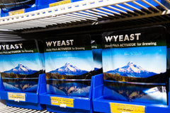 Wyeast Beer Yeast